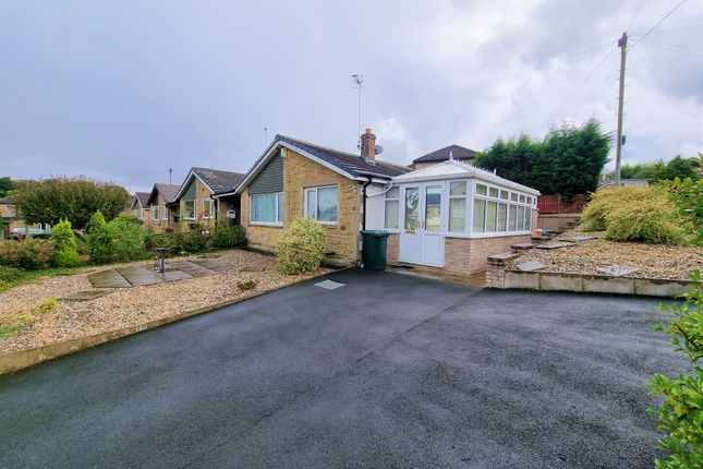 Thumbnail Semi-detached bungalow to rent in Shay Drive, Bradford