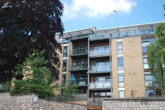 Thumbnail Flat to rent in Chapter Walk, Redland, Bristol