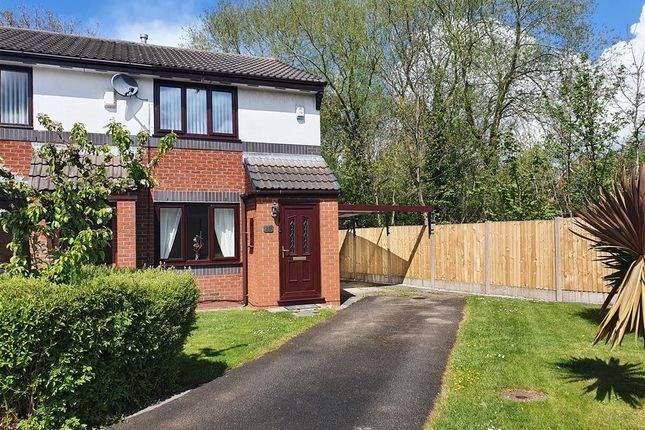 3 bed property to rent in Hemlegh Vale, Helsby, Frodsham WA6
