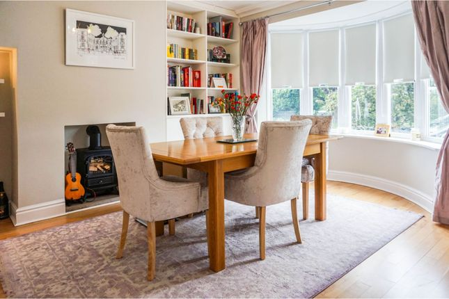 Dining Room of Northway, Maghull L31