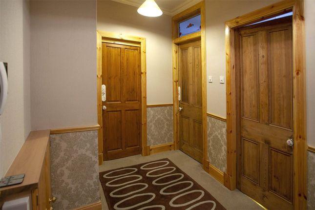 Entrance Hall 2 of High Street, Lochwinnoch, Renfrewshire PA12