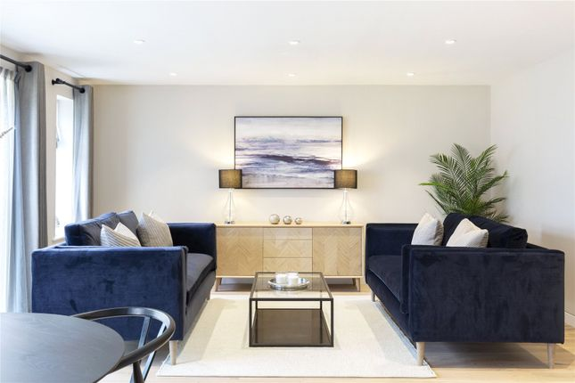Thumbnail Flat for sale in Belvedere House, Granville Road, Bath
