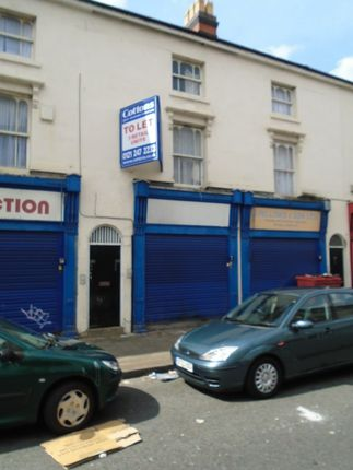 Thumbnail Commercial property to let in Norfolk Tower, Lodge Road, Hockley, Birmingham