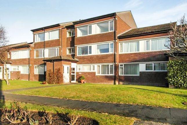 Thumbnail Flat to rent in Dunsgreen Court, Ponteland, Newcastle Upon Tyne