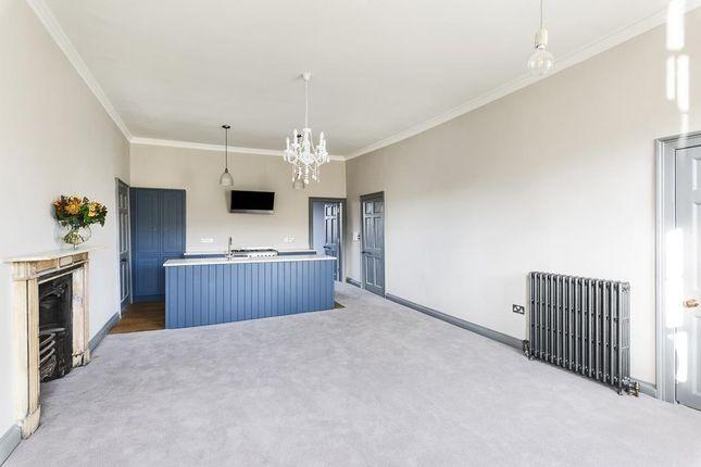 2nd Floor Flat, 23 Green Park, Bath, Ba1 1Jb-3