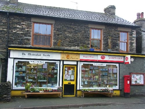 Thumbnail Retail premises for sale in Kendal, Cumbria