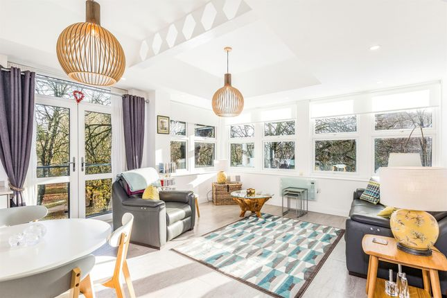 Thumbnail Flat for sale in Cathedral Road, Cardiff