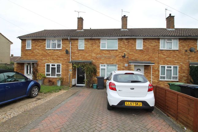 Thumbnail Property to rent in Boxted Road, Hemel Hempstead