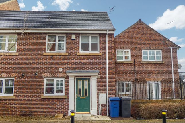 Thumbnail Semi-detached house for sale in Market Walk, Jarrow