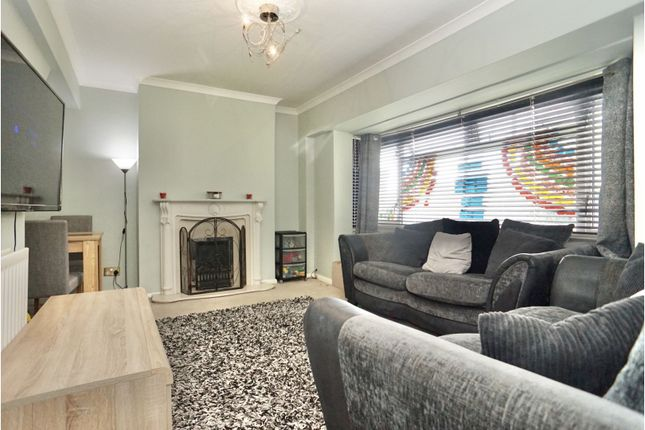 Maisonette for sale in Sunset Close, Tamworth