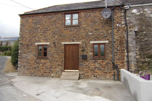 Thumbnail Barn conversion to rent in St. Issey, Wadebridge