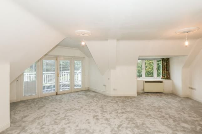 Thumbnail Flat for sale in 54-56 West Overcliff Drive, Bournemouth, Dorset