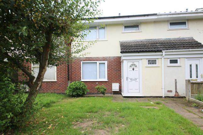 Thumbnail Property to rent in Grangemoor, Runcorn