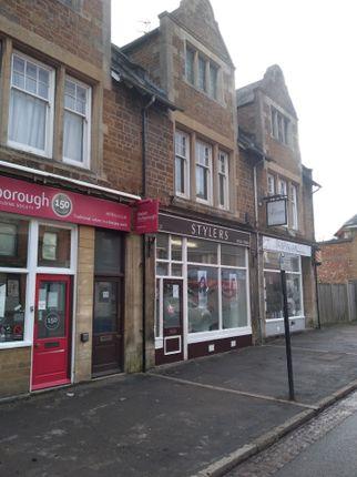 Thumbnail Retail premises for sale in Bridge Street, Rothwell