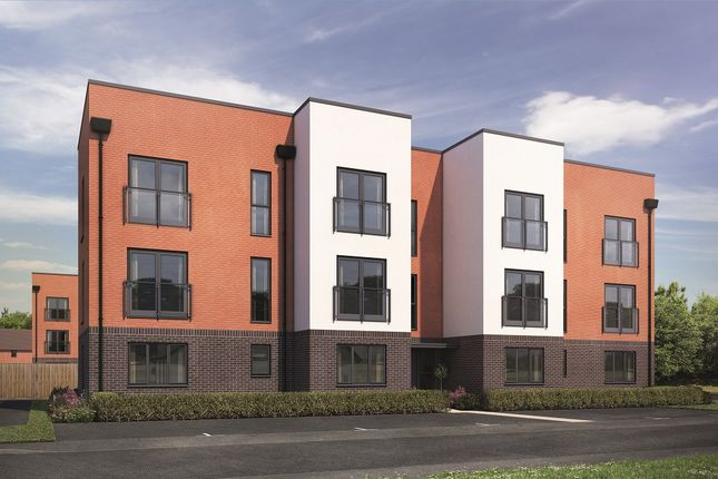 "Flat for sale in ""Croft House"" at Welton Lane, Daventry"