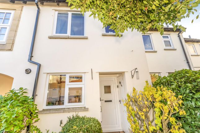 Thumbnail Terraced house to rent in Warrenne Keep, Stamford