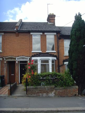 Thumbnail Terraced house to rent in Postley Road, Maidstone
