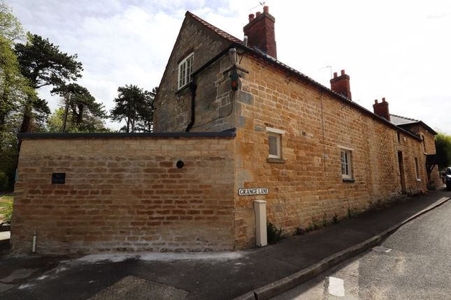 2 bed cottage to rent in Grange Lane, Canwick, Lincoln LN4