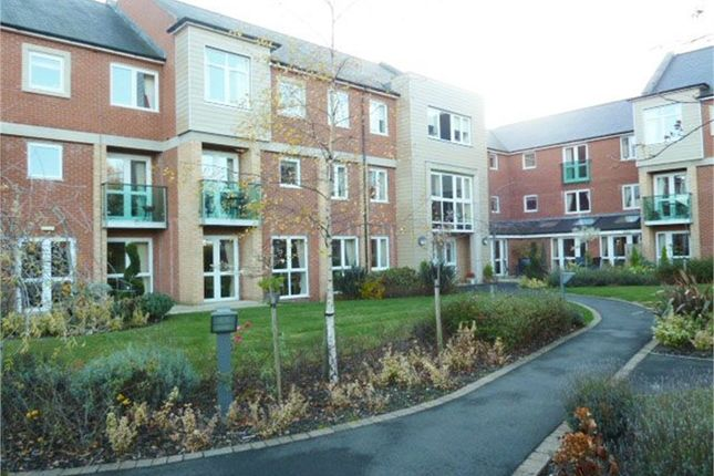 Thumbnail Flat for sale in North Road, Ponteland, Newcastle Upon Tyne, Northumberland
