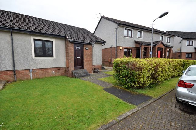 Thumbnail Bungalow for sale in Ballantrae Drive, Newton Mearns, Glasgow, East Renfrewshire