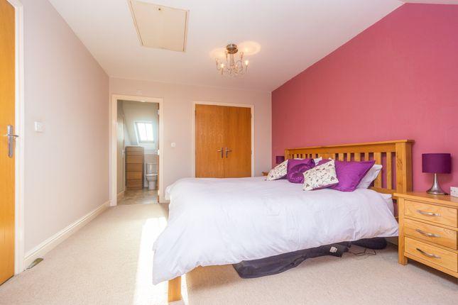 Bedroom One 02 of Campbell Fields, Aldershot, Hampshire GU11