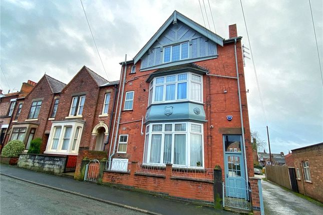 Thumbnail Flat to rent in Albert Street, Belper