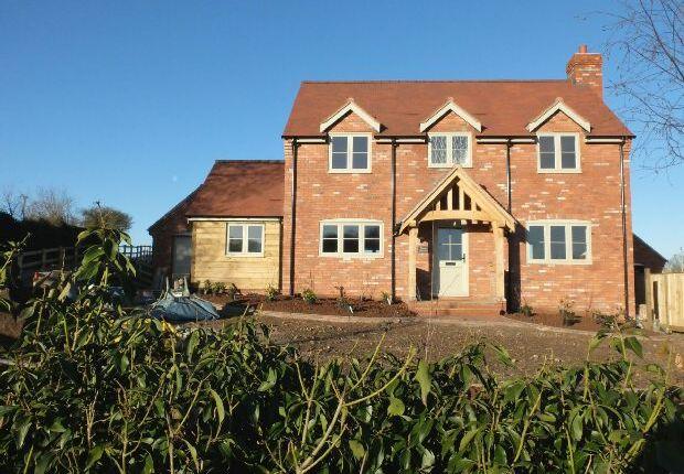 Thumbnail Detached house for sale in Ashperton Road, Ashperton, Ledbury