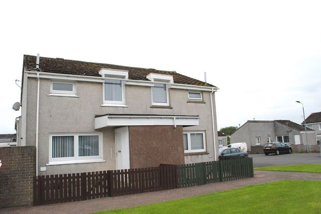 Thumbnail Semi-detached house to rent in Gair Crescent, Carluke
