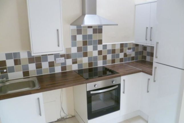 Thumbnail Flat to rent in Preston Street, Kirkham, Preston