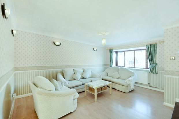 Thumbnail Detached house to rent in Somerford Way, London