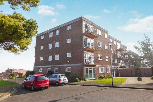 Thumbnail Flat for sale in Clanville Road, Minehead