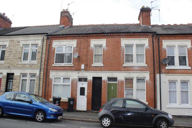 2 bed terraced house to rent in St. Marys Court, St. Marys Avenue, Braunstone, Leicester