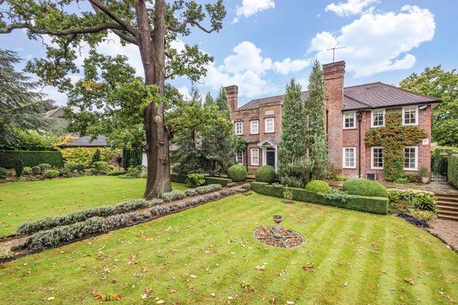 Thumbnail Detached house to rent in Pembroke Road, Moor Park Estate, Northwood