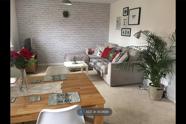 Thumbnail Flat to rent in The Oaks, Leeds