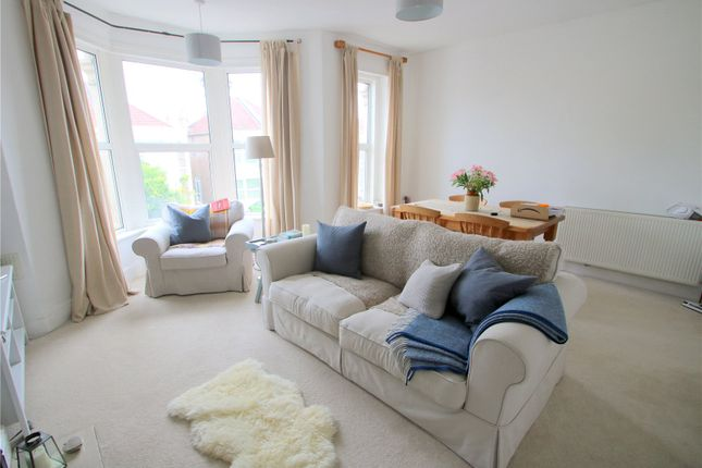 Thumbnail Maisonette to rent in Beaconsfield Road, Knowle, Bristol