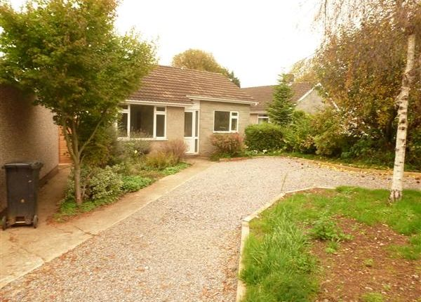 Thumbnail Detached house for sale in Apple Tree Drive, Winscombe, Winscombe