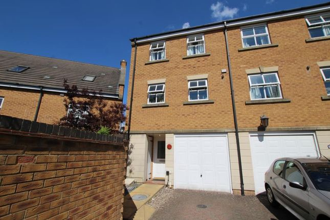 Thumbnail Property to rent in Lancelot Road, Stoke Park, Bristol