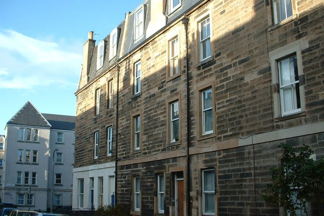 Thumbnail Flat to rent in West Newington Place, Newington, Edinburgh