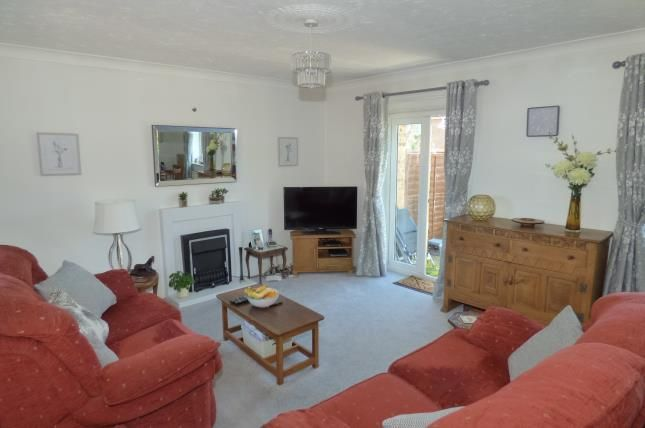 Lounge of Canford Heath, Poole, Dorset BH17