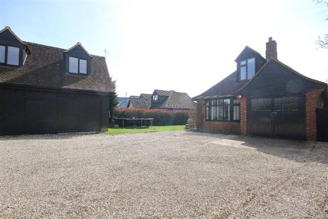 Pepper Hill, Great Amwell, Ware SG12