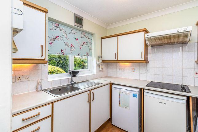 Kitchen of Dovehouse Close, Linton, Cambridge CB21