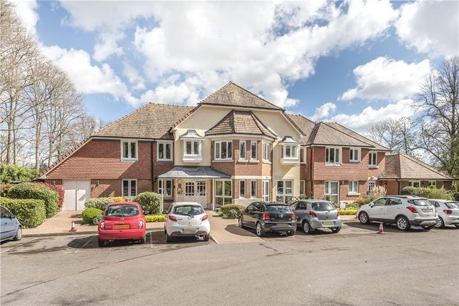 Thumbnail Property for sale in Culliford Court, Culliford Road North, Dorchester