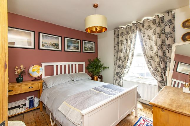 Bedroom One of St. Johns Road, Faversham ME13