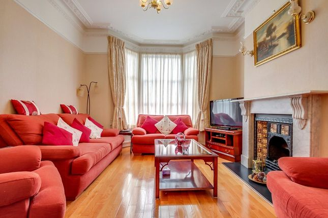 Thumbnail Terraced house for sale in Monnery Road, London