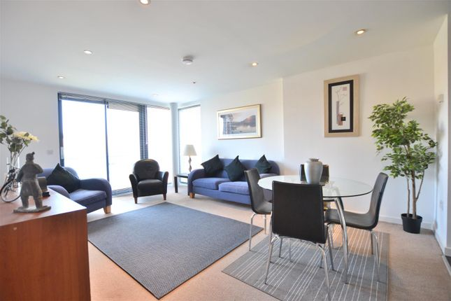 Thumbnail Flat for sale in Chandlers Wharf, 33 Cornhill, Liverpool