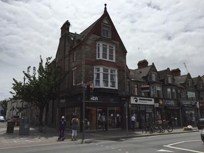 Thumbnail Retail premises to let in 38 Albany Road, Cardiff, South Glamorgan