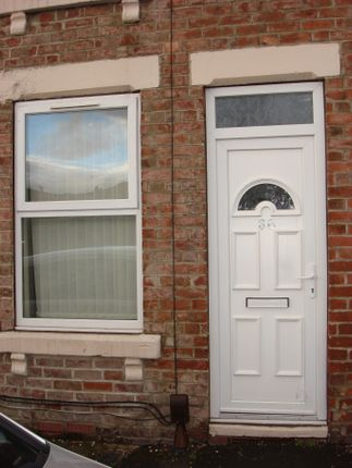 Terraced house to rent in Flowitt Street, Mexborough