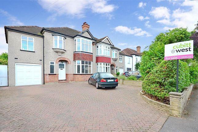 4 bed semi-detached house for sale in Banstead Road South, Sutton, Surrey