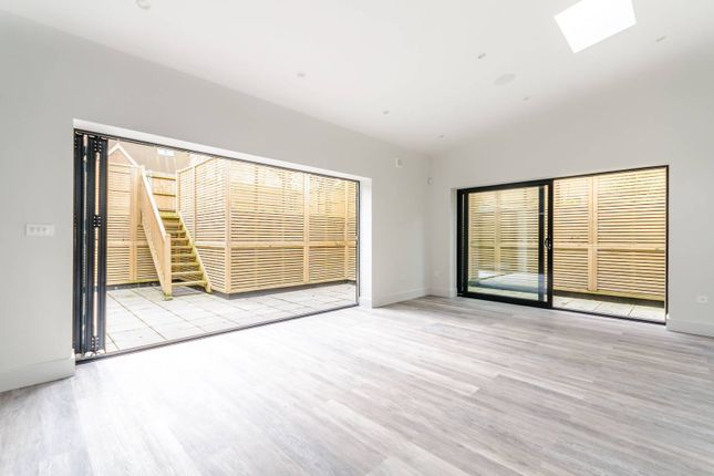 Thumbnail Semi-detached house for sale in Manor Way, Beckenham