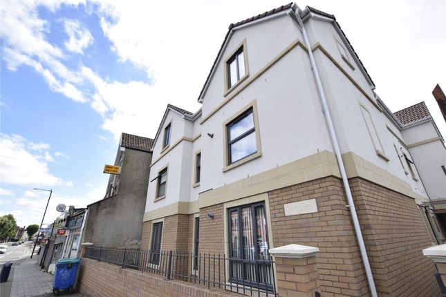 Thumbnail Flat to rent in Beeches, 658 Fishponds Road, Fishponds, Bristol